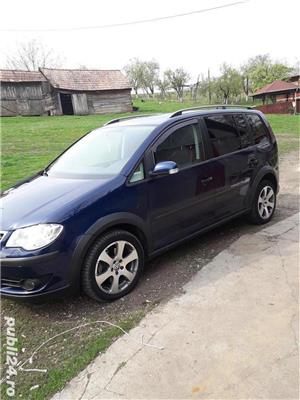 Vw Touran - imagine 10