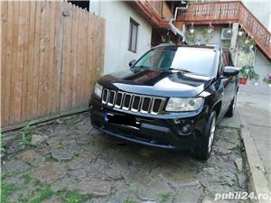 Jeep Compass 2012 4x4 full - imagine 7