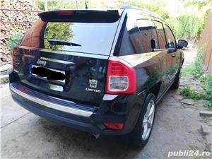 Jeep Compass 2012 4x4 full - imagine 8