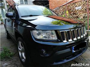 Jeep Compass 2012 4x4 full - imagine 6