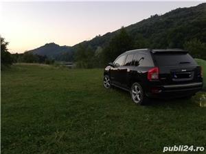Jeep Compass 2012 4x4 full - imagine 4