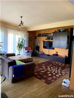 Casa P+M Olteni Domnești Prel. Ghencea - imagine 2