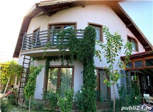 Casa P+M Olteni Domnești Prel. Ghencea - imagine 3