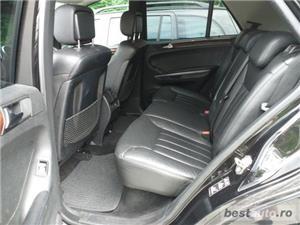 Mercedes-benz Clasa ML ml 280 - imagine 5