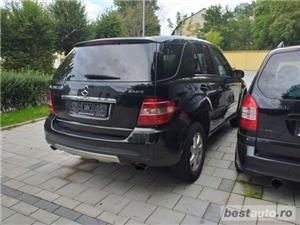 Mercedes-benz Clasa ML ml 280 - imagine 6