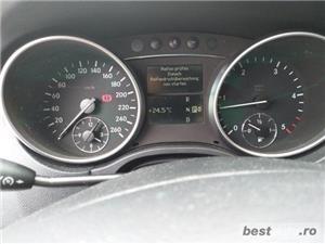 Mercedes-benz Clasa ML ml 280 - imagine 8