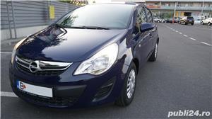 Opel Corsa D, 2013, 1.2, 16V Benzina, 85CP, 85.000km - imagine 3