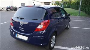 Opel Corsa D, 2013, 1.2, 16V Benzina, 85CP, 85.000km - imagine 4