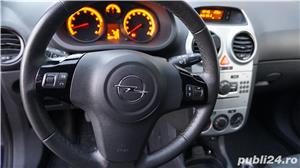 Opel Corsa D, 2013, 1.2, 16V Benzina, 85CP, 85.000km - imagine 9