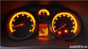Opel Corsa D, 2013, 1.2, 16V Benzina, 85CP, 85.000km - imagine 10