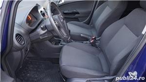 Opel Corsa D, 2013, 1.2, 16V Benzina, 85CP, 85.000km - imagine 13