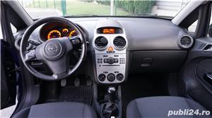 Opel Corsa D, 2013, 1.2, 16V Benzina, 85CP, 85.000km - imagine 7