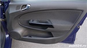 Opel Corsa D, 2013, 1.2, 16V Benzina, 85CP, 85.000km - imagine 17