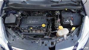 Opel Corsa D, 2013, 1.2, 16V Benzina, 85CP, 85.000km - imagine 20