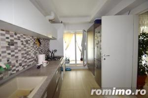 Apartament 2 camere Cosmopolis terasa20 mp+gradina 43mp,vedere piscina - imagine 10