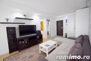 Apartament 2 camere Cosmopolis terasa20 mp+gradina 43mp,vedere piscina - imagine 1