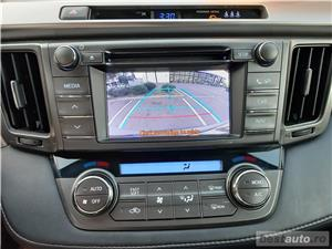 Toyota Rav4 2.0 Business- Diesel - Manual - 143.620 km - EURO 5, Pchet 4d - Full Option - imagine 12