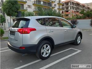 Toyota Rav4 2.0 Business- Diesel - Manual - 143.620 km - EURO 5, Pchet 4d - Full Option - imagine 6