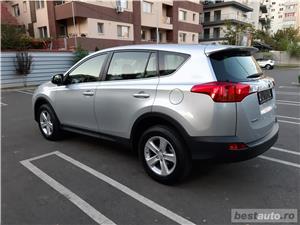 Toyota Rav4 2.0 Business- Diesel - Manual - 143.620 km - EURO 5, Pchet 4d - Full Option - imagine 4