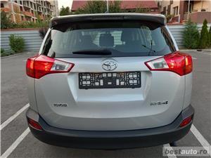 Toyota Rav4 2.0 Business- Diesel - Manual - 143.620 km - EURO 5, Pchet 4d - Full Option - imagine 5