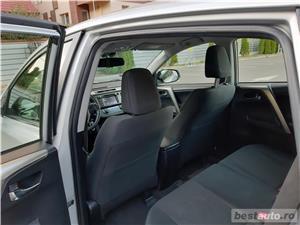 Toyota Rav4 2.0 Business- Diesel - Manual - 143.620 km - EURO 5, Pchet 4d - Full Option - imagine 9