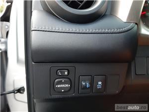 Toyota Rav4 2.0 Business- Diesel - Manual - 143.620 km - EURO 5, Pchet 4d - Full Option - imagine 18