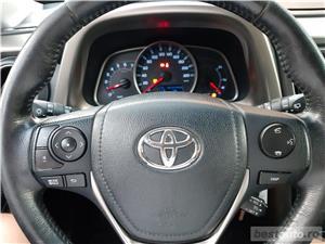 Toyota Rav4 2.0 Business- Diesel - Manual - 143.620 km - EURO 5, Pchet 4d - Full Option - imagine 14