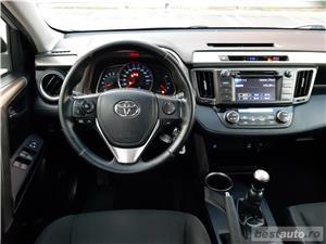 Toyota Rav4 2.0 Business- Diesel - Manual - 143.620 km - EURO 5, Pchet 4d - Full Option - imagine 7