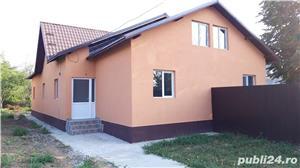 Casa la cheie 29 km de Bucuresti 35500 euro neg - imagine 12