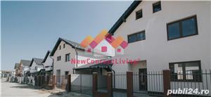Casa nou - individuala - 120 mp - pod mansardabil -toate utilitatiile trase - Selimbar - imagine 1
