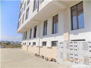 Apartament 2 camere si gradina.azure residence,Mihai Viteazu - imagine 3