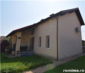 OT205: 1/2 Duplex, Dumbravita-Zona Padure, Finisaje Superioare - imagine 2