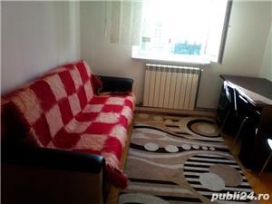 Tudor Vladimirescu Campus apartament 3 camere 86 mp cu CT - imagine 9