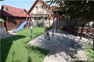 OT206: 1/2 Duplex, Mobilat-Utilat, Dumbravita-Zona Padure - imagine 12