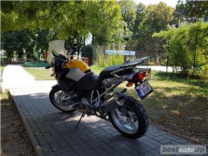 Bmw R1200GS - imagine 5