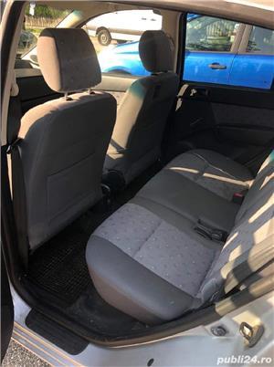 Hyundai Getz - imagine 5