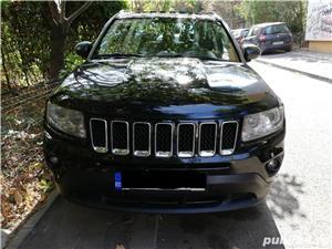 Jeep Compass 2012 4x4 full - imagine 2