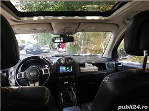 Jeep Compass 2012 4x4 full - imagine 3
