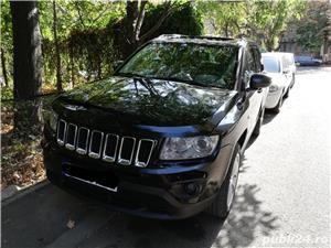 Jeep Compass 2012 4x4 full - imagine 13
