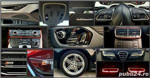 Audi A8 3.0TDI-258 CP 2011 RAR efectuat Xenon Full Led Navi Piele Zoll - imagine 10