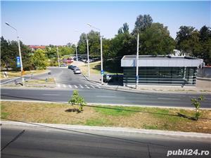 Inchiriez spatii birouri zona Bucurestii Noi - imagine 1