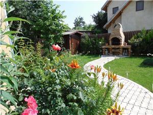 Breaza-Prahova vand vila (casa de vacanta) complet mobilata si utilata - imagine 3