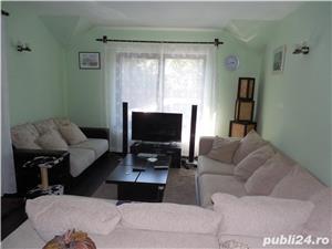 Breaza-Prahova vand vila (casa de vacanta) complet mobilata si utilata - imagine 8