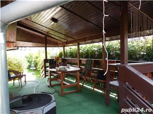 Breaza-Prahova vand vila (casa de vacanta) complet mobilata si utilata - imagine 7