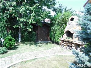 Breaza-Prahova vand vila (casa de vacanta) complet mobilata si utilata - imagine 4