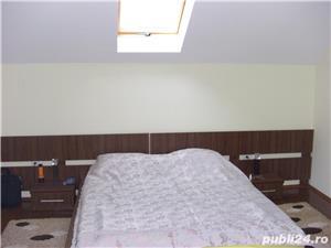 Breaza-Prahova vand vila (casa de vacanta) complet mobilata si utilata - imagine 13