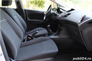 Ford Fiesta - imagine 15