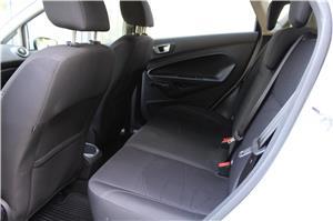 Ford Fiesta - imagine 16