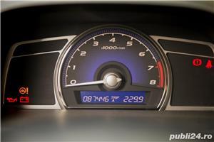 Honda civic - imagine 2