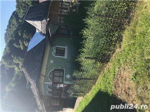 Casa si teren Satic - imagine 3
